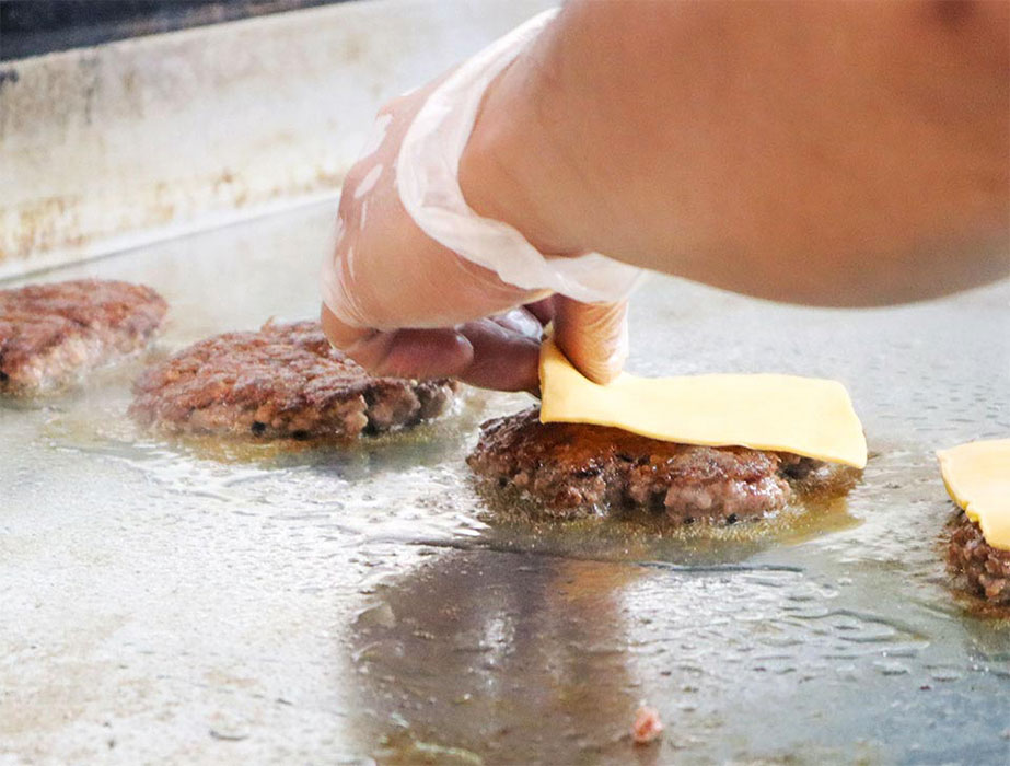 Freshburger Careers